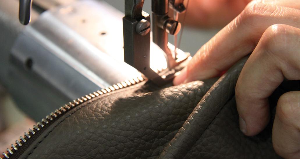 6584f85c13c Fabrication française – KORYOM – Maroquinerie – Sellier moderne – La ...