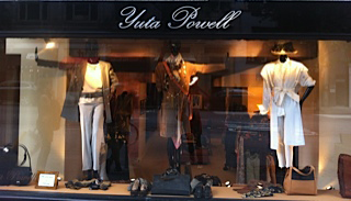 Boutique Yuta Powell