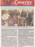 article courrier de l'ouest couverture2