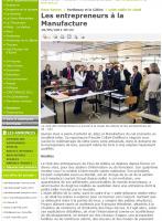 article presse (NR mai 2011)