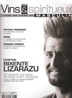 cover vins&spiritueux juillet 2011