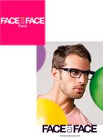 cover Face à Face