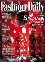 Cover Fashion Daily News