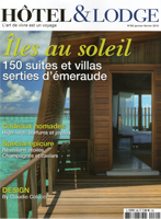KORYOM - Hôtel&Lodge - fév 2013 - cover