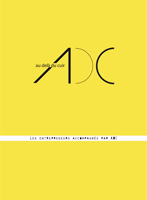 Cover - Les 17 entrepreneurs accompagnés par ADC - octobre 2012