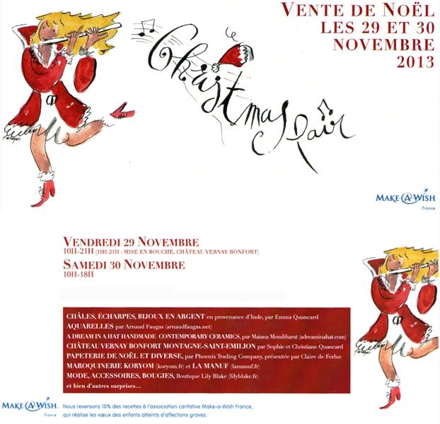 Invitation VP Bdx nov 2013