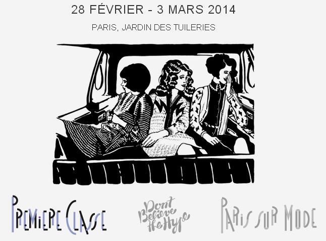 Affiche Salon PCT mars 2014